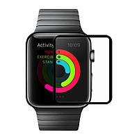 Защитное стекло HOCO Ghost Series Full Rim 0.1mm для Apple Watch 42mm , фото 1