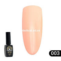 Гель лак Global Fashion Summer Light 8 ml № 3, фото 1