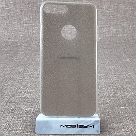 Накладка Remax Glitter Silicone iPhone 8 Plus / 7 Plus gold