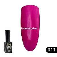 Гель лак Global Fashion Summer Light 8 ml № 11, фото 1