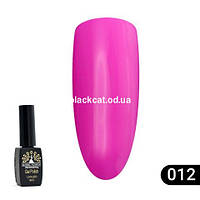 Гель лак Global Fashion Summer Light 8 ml № 12, фото 1