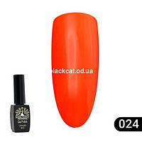 Гель лак Global Fashion Summer Light 8 ml № 24, фото 1