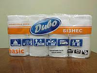 """Туалетная бумага """"Диво Эконом"""" 16 рулонов упаковка"""