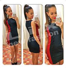Платье Паиетки Дайвинг, фото 3
