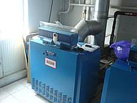 Монтаж обладнання, фото 1