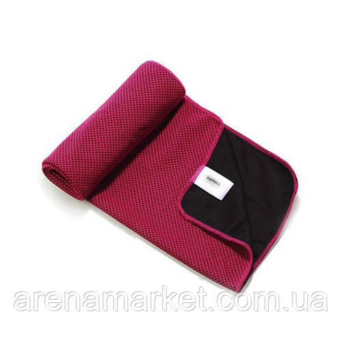 Спортивное полотенце Remax RT-TW01 - розовый