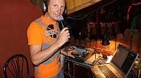 Музыкант, диджей, DJ - свадьба, день рождения, юбилей, корпоратив Киев и область