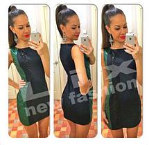 Платье Паиетки Дайвинг, фото 2