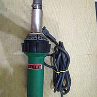 Фен строительный,промышленный Leister Triac S