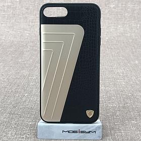 Накладка Nillkin Hybrid iPhone 8 Plus / 7 Plus black / gold EAN / UPC: 6902048130432