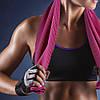 Спортивное полотенце Remax RT-TW01 - оранжевый - Фото