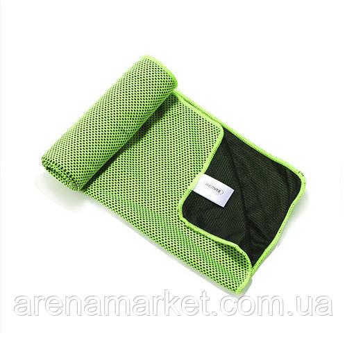 Спортивное полотенце Remax RT-TW01 - зеленый