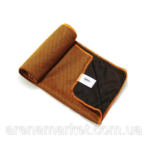 Спортивне рушник Remax RT-TW01 - помаранчевий