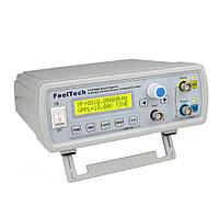 FeelTech FY3200S - 24МГц двухканальный генератор сигналов произвольной формы со встроенным частотомером 100МГц