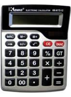 """Калькулятор """"Kenko"""" 8172 - 12"""