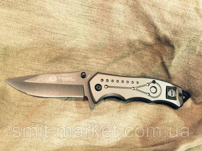 Складной нож Strider FA01