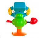 Развивающая игрушка 916 Руль Автотренажер, фото 2
