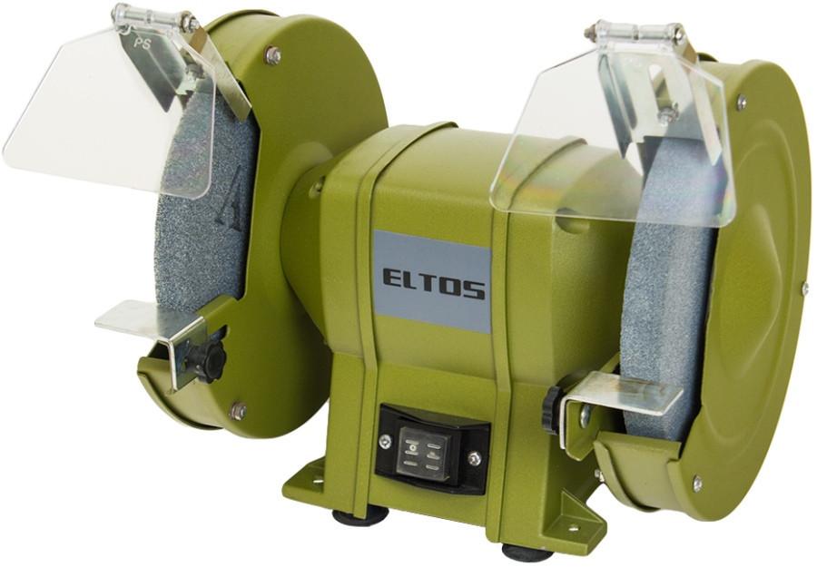 Станок точильный Eltos ТЭ 200