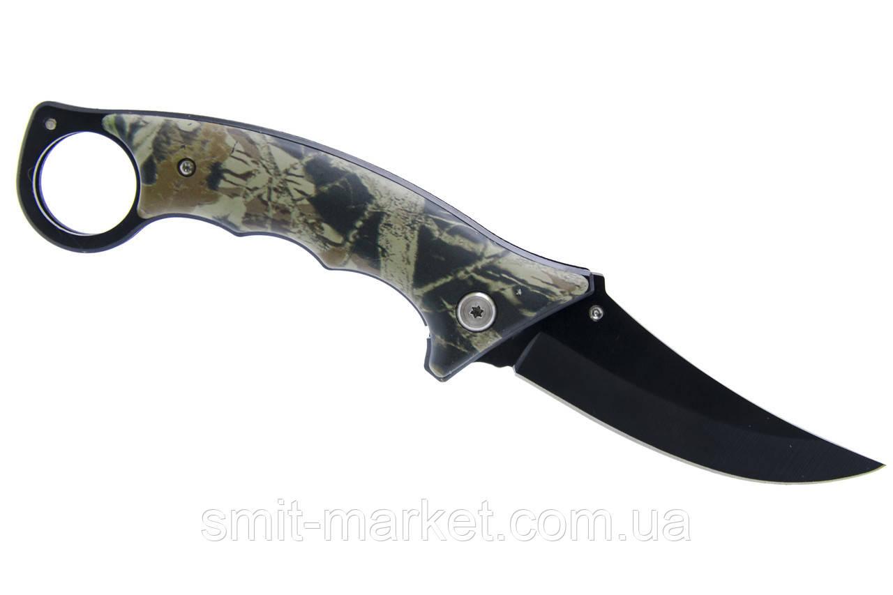 Складной нож Taue KA409