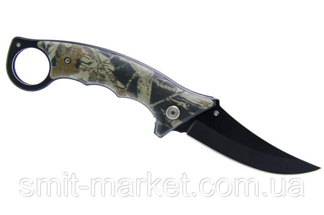 Складной нож Taue KA409, фото 2