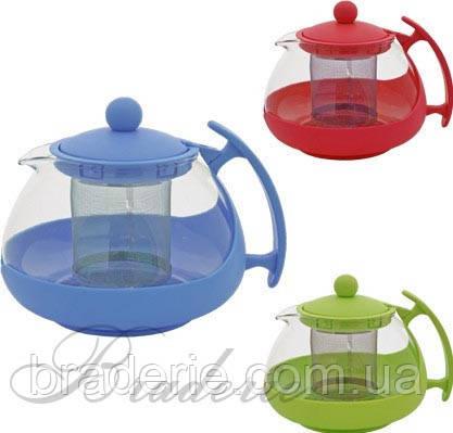 Заварочный чайник Maibach 4352 MB