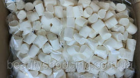 Зефир маршмэллоу белый зефир ваниль 1.2 кг