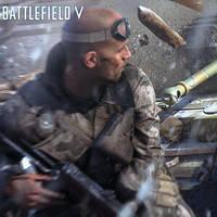 Battlefield 5 на ПК - первый взгляд на графику (видео)