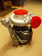 Турбокомпрессор Holset HX40W / Холсет НХ40
