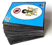 Карточная игра Uno уно Абакус соробан ментальная арифметика