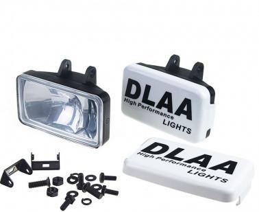 Фары доп. DLAA 8816 W/H3-12V-55W/185*104mm/крышка