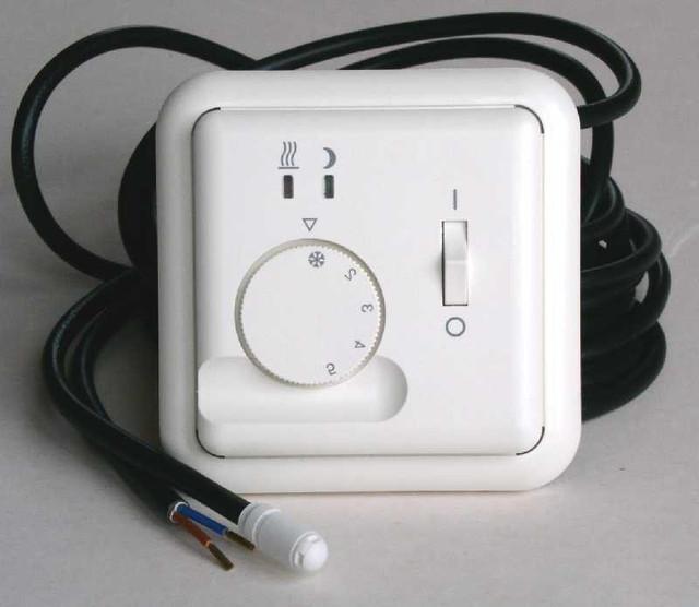 термостат для теплиц