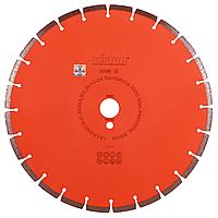 Круг алмазный отрезной Distar 1A1RSS/C3-H 350x3,5/2,5x10x32-24 Sandstone 3000