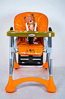 Стульчик для кормления DolcheMio HC-51 Bear, фото 1