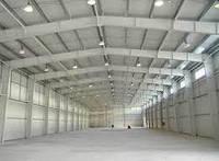 Строительство зданий складов ангаров под ключ не дорого