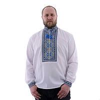 Нарядная мужская вышиванка от производителя