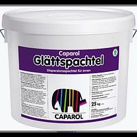 Шпаклевка Caparol Glattspachtel 25 кг (Акриловая шпаклевка для внутренних работ)