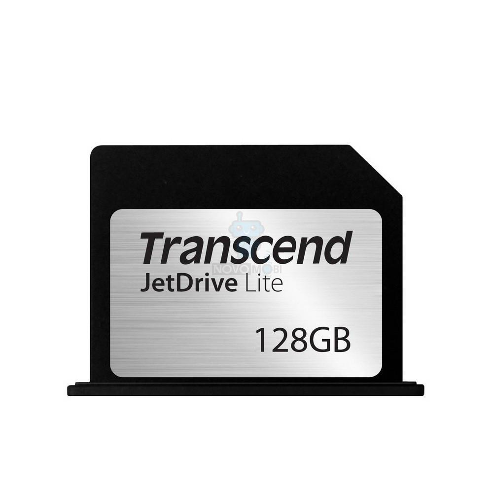 Карта памяти на 128Gb, Transcend JetDrive 350 Lite для MacBook Pro 15&