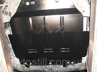 Защита картера двигателя Citroen (прайс)