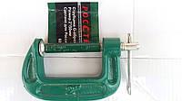 Струбцина РОССТЕХ, высокопрочный чугун с шаровидным графитом, 2/50 мм,