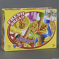 """Тесто для лепки 8201 """"Свежий хлеб"""" (12) в коробке"""