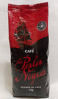 La Perla Negra cafe кофе в зернах 1 кг Испания