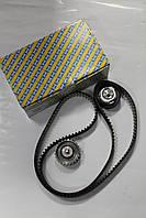 Комплект ремня ГРМ (Ремень + ролик) Fiat Ducato 2.3 JTD