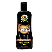 Лосьон для загара AUSTRALIAN GOLD SPF Rapid Tanning Intensifier Lotion, 237 ml