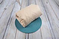 Подушка для кормления новорожденного на руку, песочная, фото 1