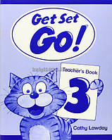 Get Set Go 4 Teachers Book