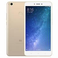 Смартфон Xiaomi Mi Max 2 4/64Gb Gold CDMA/GSM+GSM, фото 1