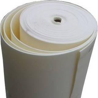 Изолон 500 ППЕ  1 мм белый 66 плотность