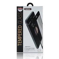 Защитное стекло Remax GL-09 Perfect 3D 0.3 mm для Apple iPhone 7/8 - белый, фото 1