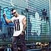 "Мужская футболка "" GYM KING"", фото 8"