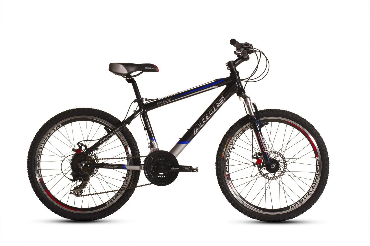 Велосипед ARDIS 26 SILVER BIKE 500 II MTB